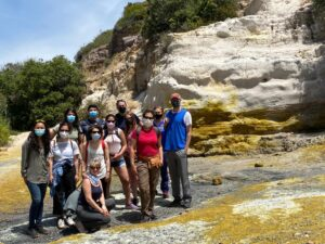 Saturday June 12th - Group Hiking Day (lago Albano/Nemi) 7