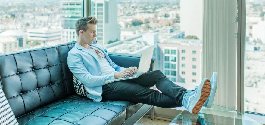 Remote working: what does it mean for your employees' productivity and wellbeing?