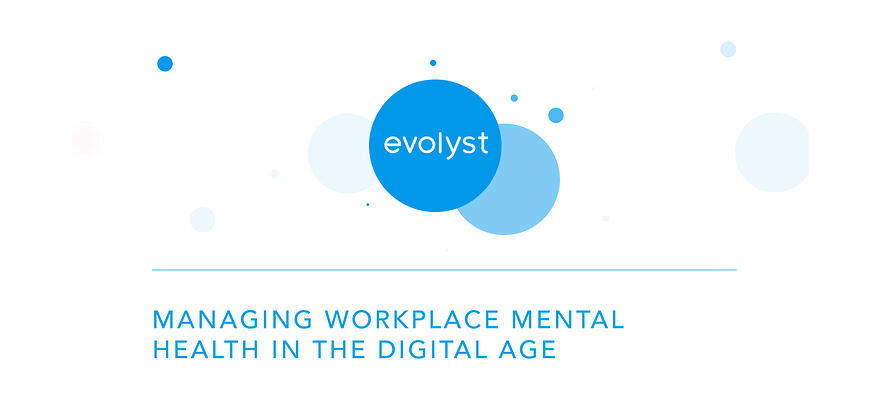 Managing workplace mental health in the digital age: A downloadable guide