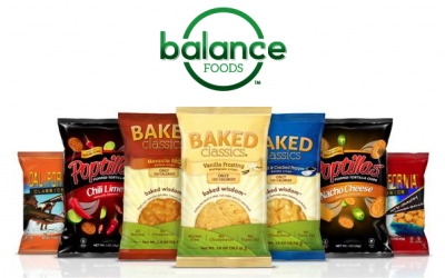 B4YM Announces Acquisition of Balance Foods