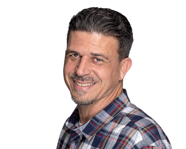 Bret Viegelmann