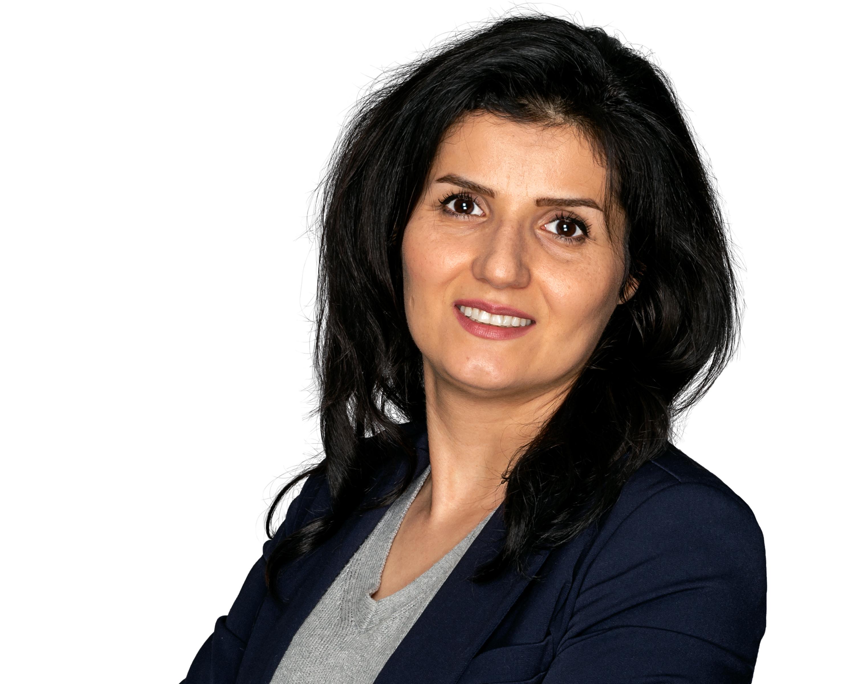 Nasim Kheshti