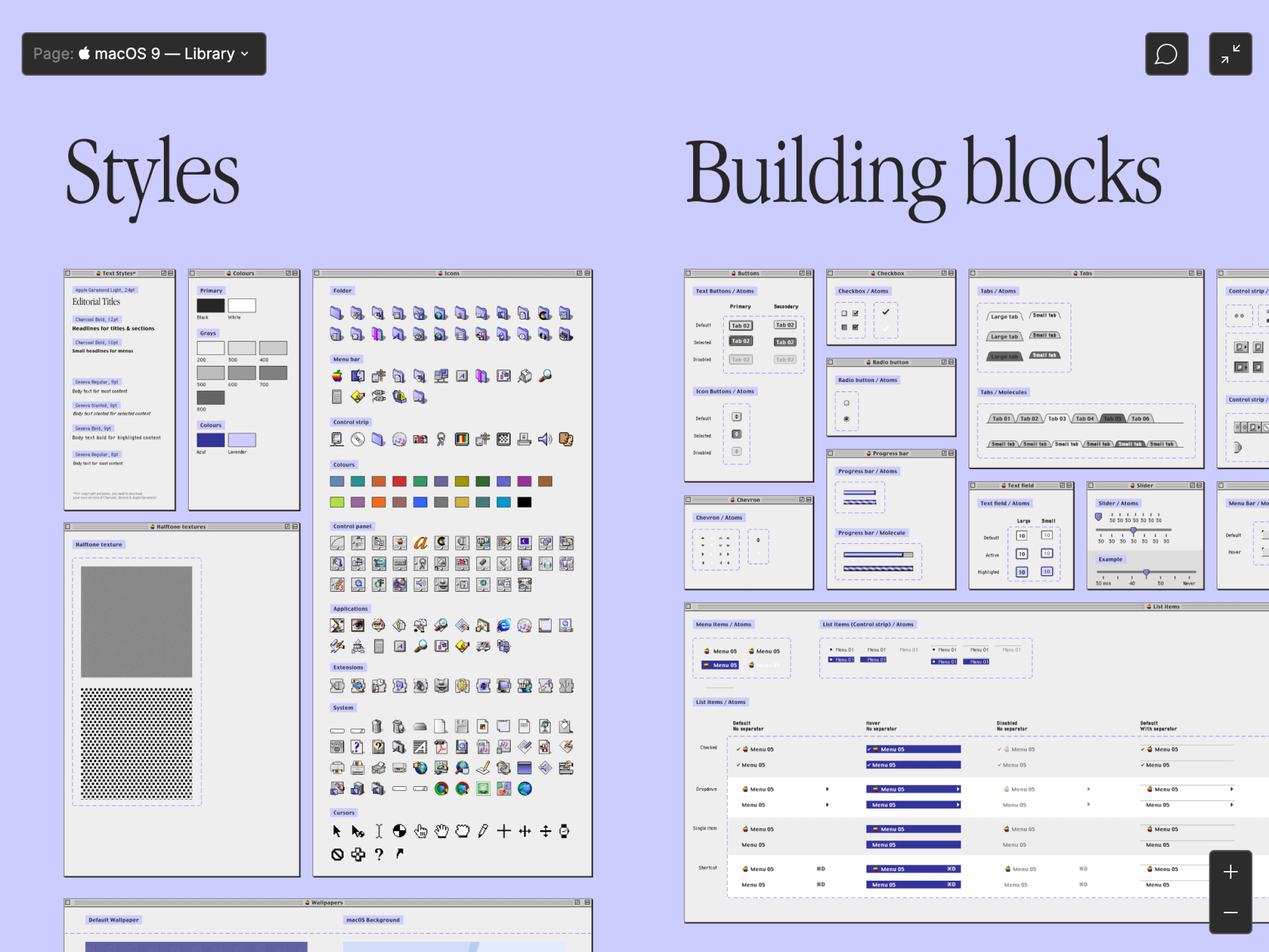 figma-library