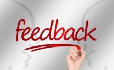 feedback ahalledu