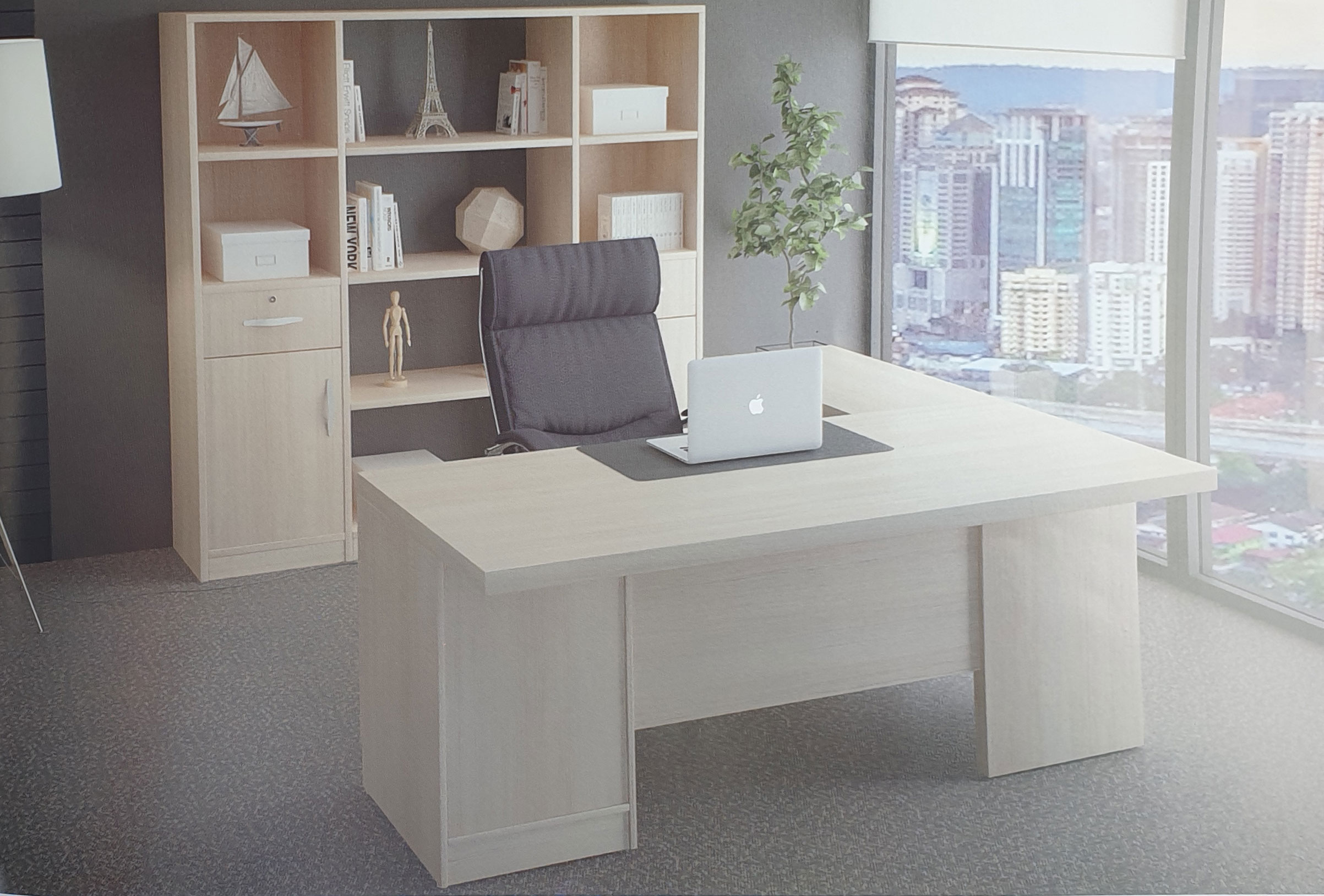Maco Executive Table Image