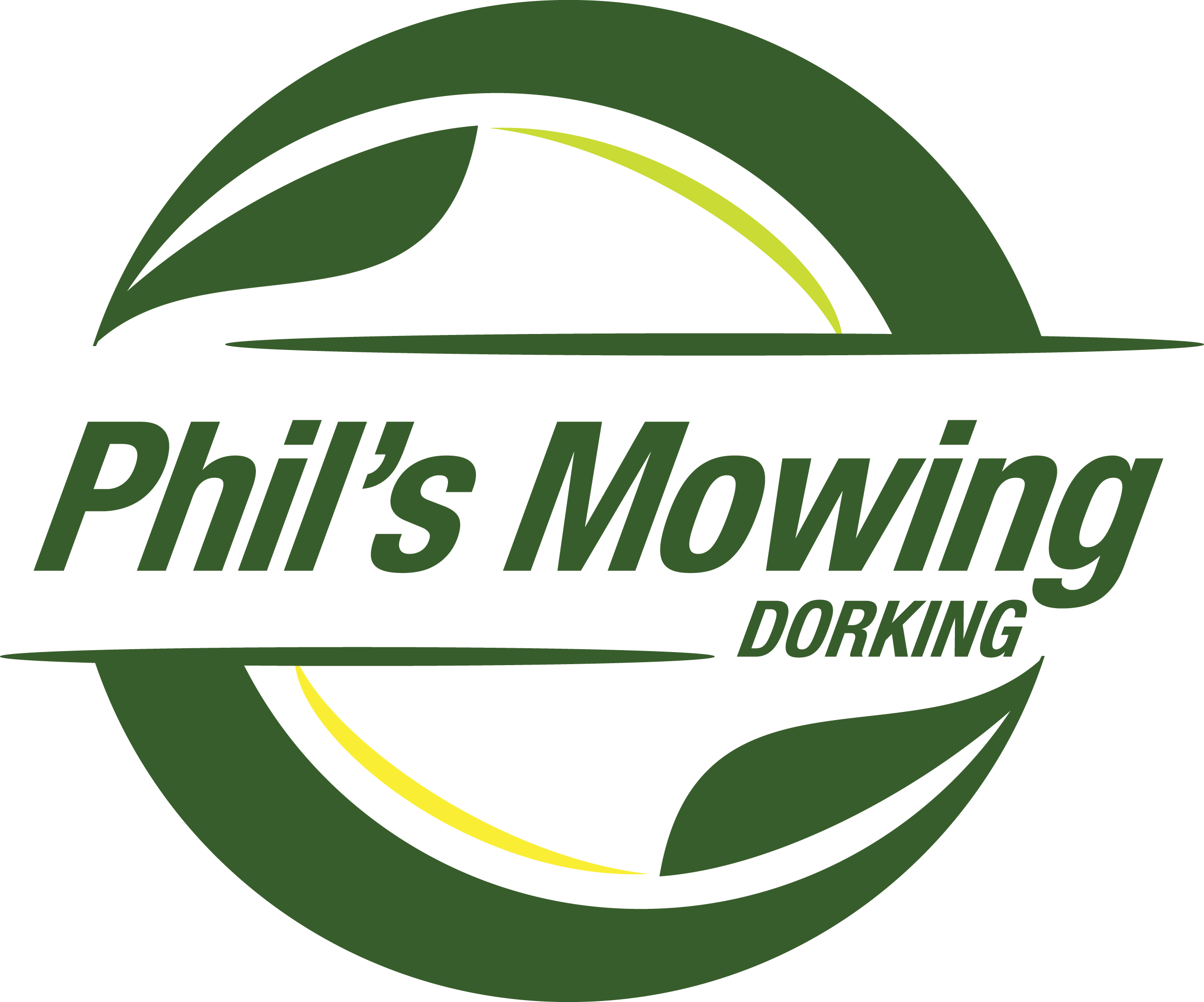 Phil's Mowing Dorking
