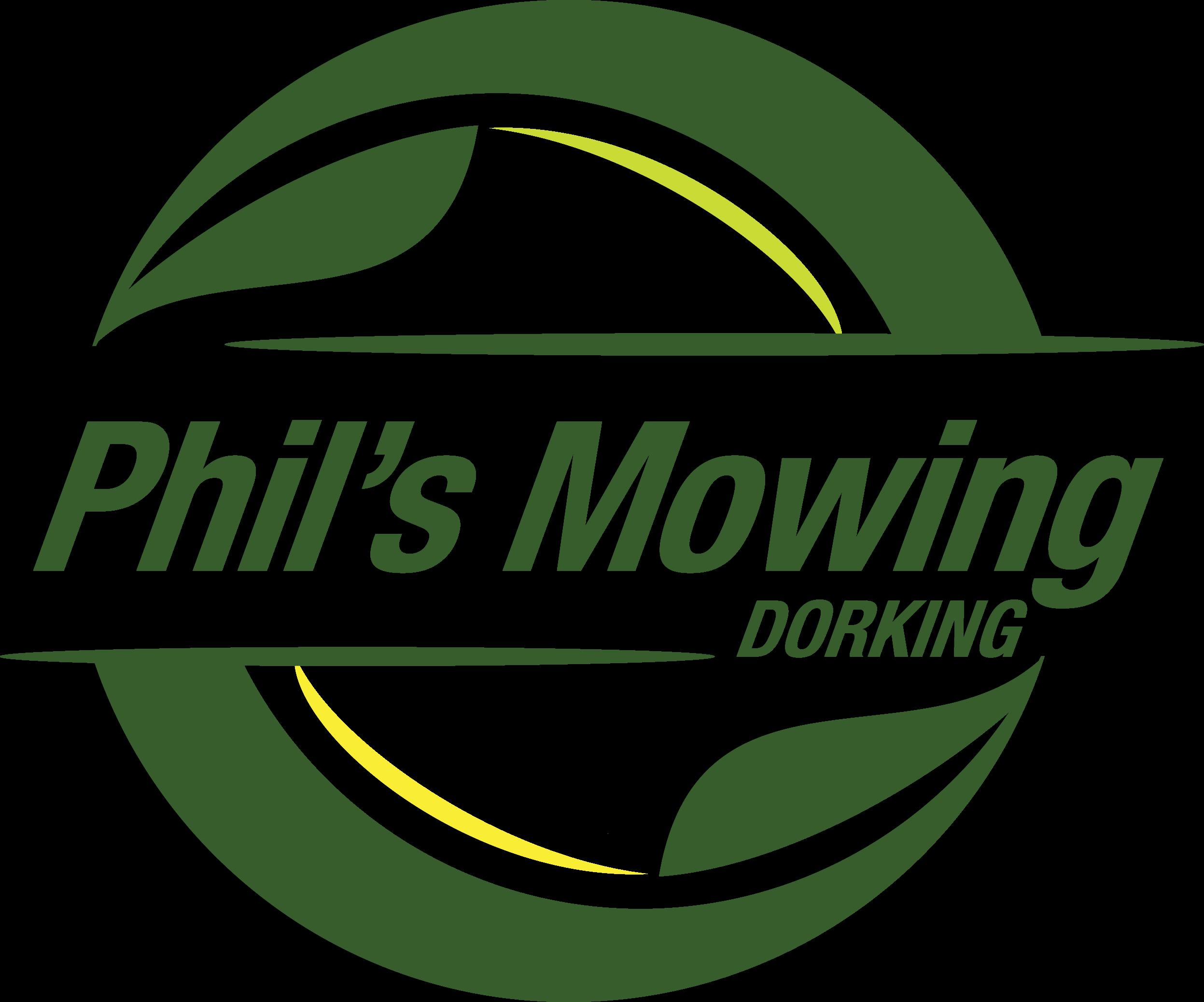 Phil's Mowing Dorking