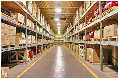 we provide business storage services