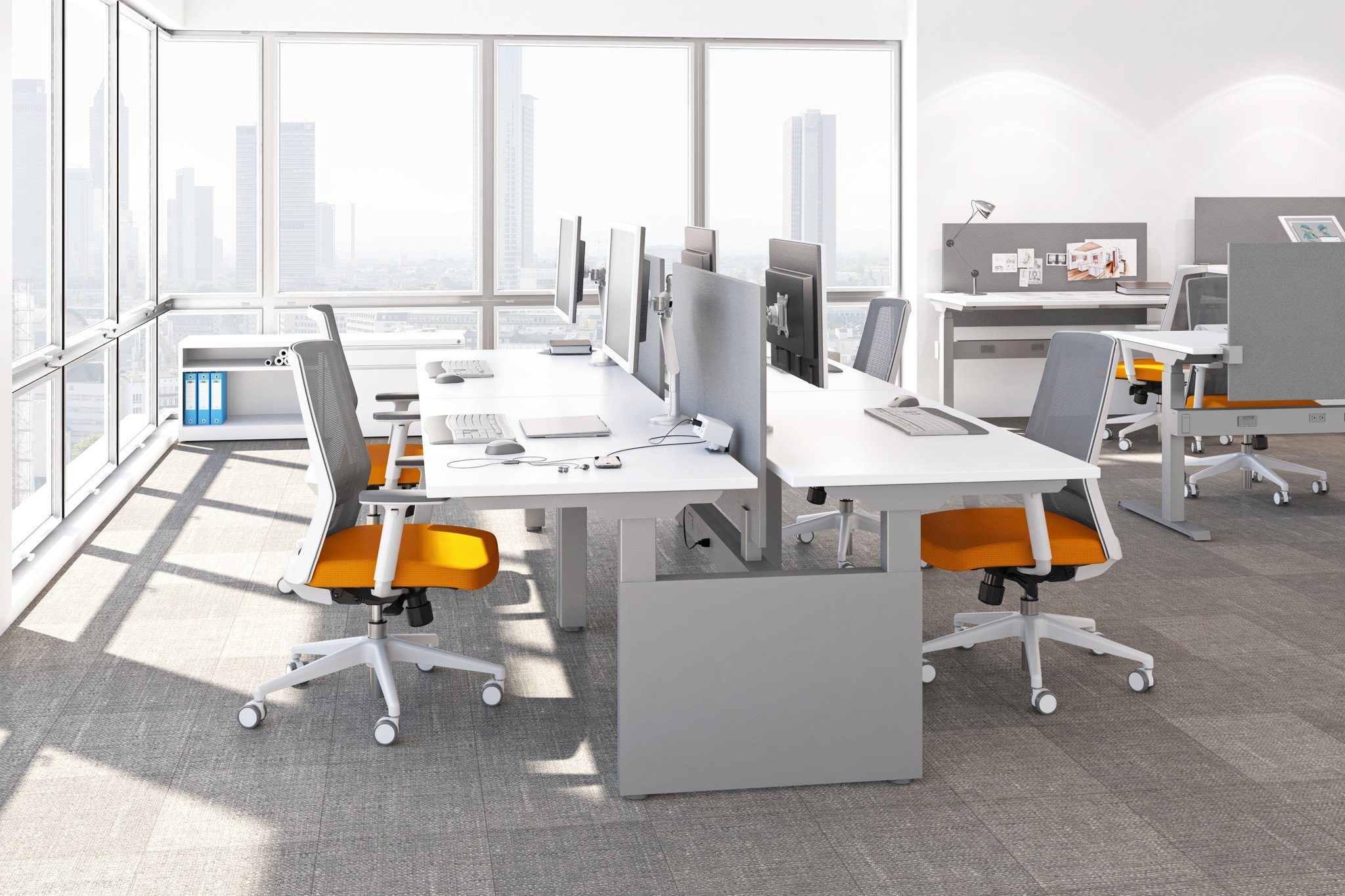 we provide office storage services