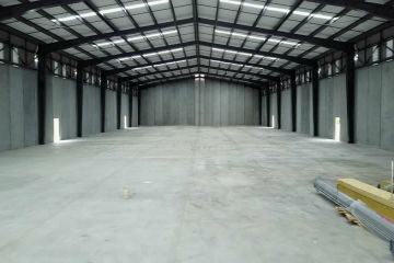 warehouse storage services
