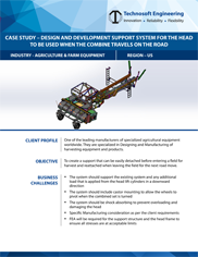 Design And Development Support System For The Head