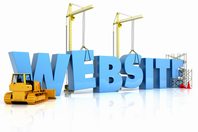 lauching a website, website, build website, create website, new website