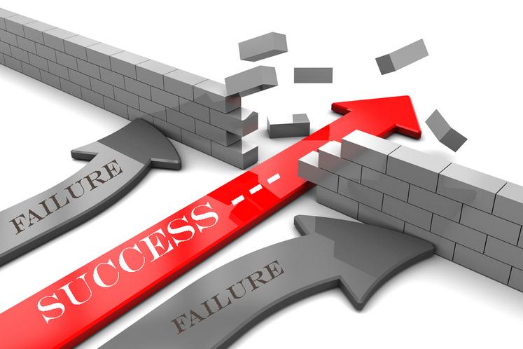 avoiding failure