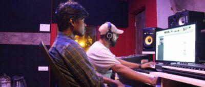 Sound Engineering in Chennai