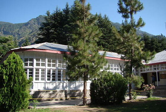 Kashmir: Jirga marries off 3-year-old girl to settle family dispute in Neelum Valley