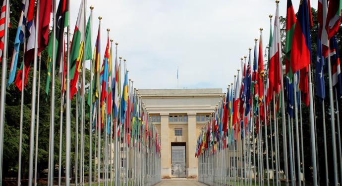 UN officials urge India to lift social media ban in held Kashmir