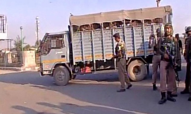 Kashmir: CRPF man killed, two wounded in Pantha Chowk militant attack