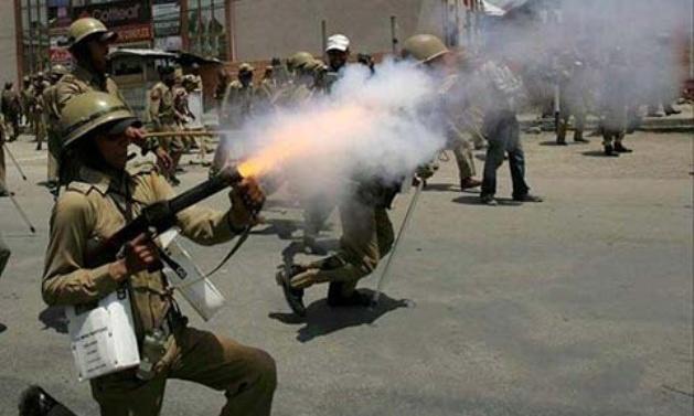 Kashmir: Four policemen killed in IED blast in Sopore