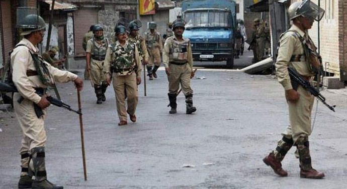 Kashmiris to observe Indian Republic Day as Black Day on Friday
