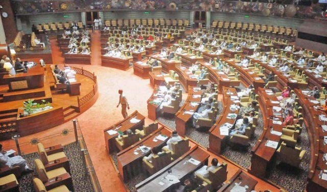Kashmir: PML-N, PPP agree to abolish AJK Parliament's upper house