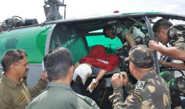 Kashmir: Five of a family killed in cross-border shelling in Mendhar
