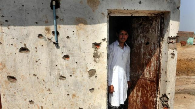 Kashmir: Four civilians killed, 30 injured in Pak shelling in Jammu; death toll rises to 11