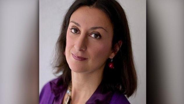 """Malta journalist """"threatend for years"""""""