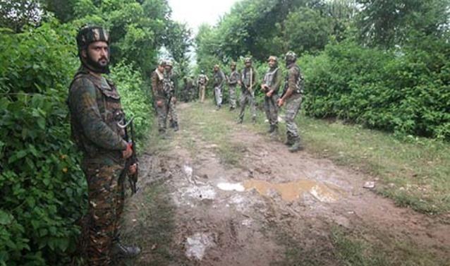 Kashmir: 5 militants killed in Reasi, Sopore gunfights