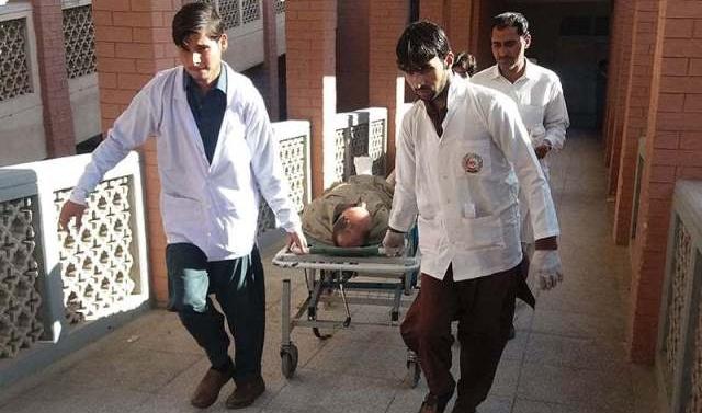 Pakistan: 32 killed, 31 injured in explosion in lower Orakzai district