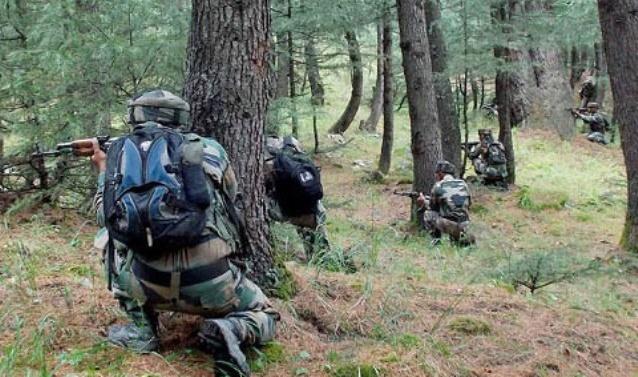 Kashmir: Six militants, soldier, civilian killed in Shopian