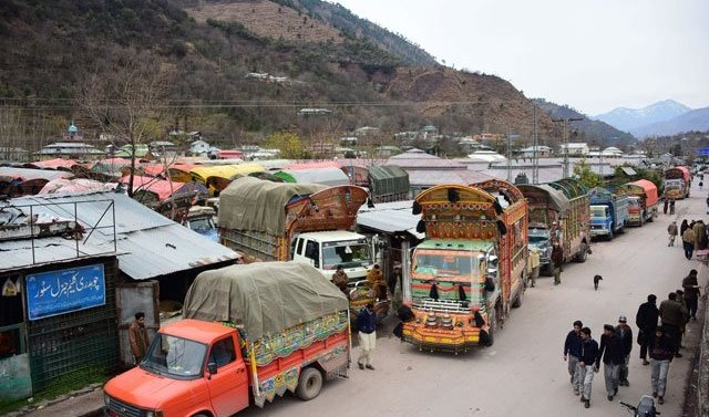 AJK on high alert as tensions with India rise after Pulwama attack