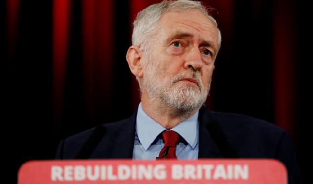 Labour prepared to back new Brexit referendum