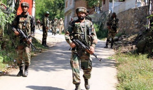 Two militants killed in Shopian gunfight identified as Pulwama residents