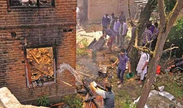 Kashmir: 2 militants killed in Awantipora gunfight