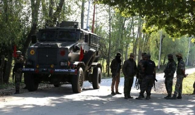 Jammu and Kashmir: Four militants killed in Shopian gunfight identified