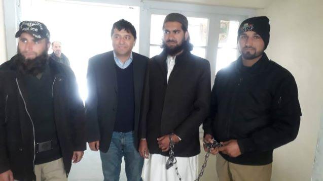 Kashmir: Gilgit Baltistan Thinkers Forum Condemn arrest of Chairman Awami Action Committee