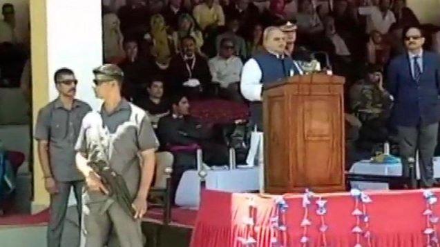 Kashmir: 'Kill those who rob your state': J-K Governor Satya Pal Malik to militants