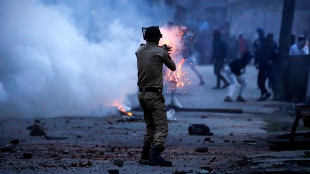 UN report on Kashmir calls for probe into human rights violations