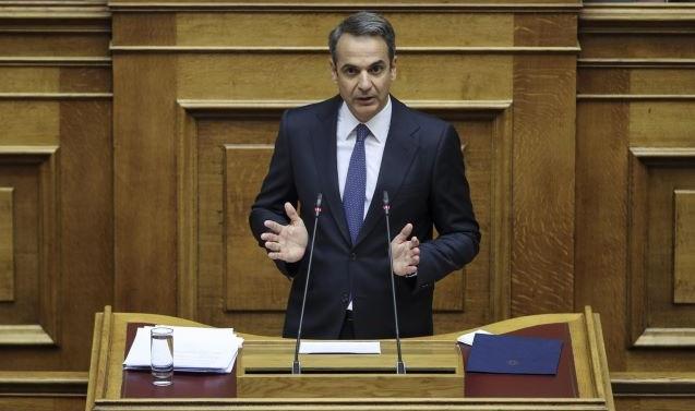 Turks denied asylum should return to Turkey: Greek PM