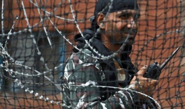 500 protests, hundreds injured in Kashmir lockdown: govt source