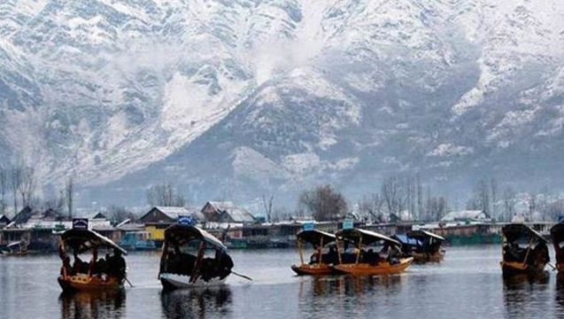 Kashmir: After UK, Germany issues advisory against travel to J-K