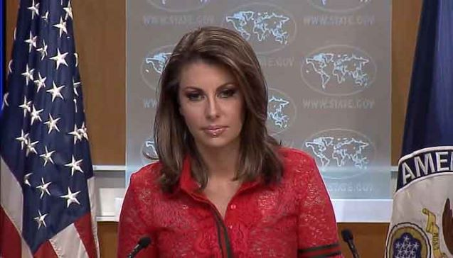 US concerned over detentions, human rights violations in Indian occupied Kashmir