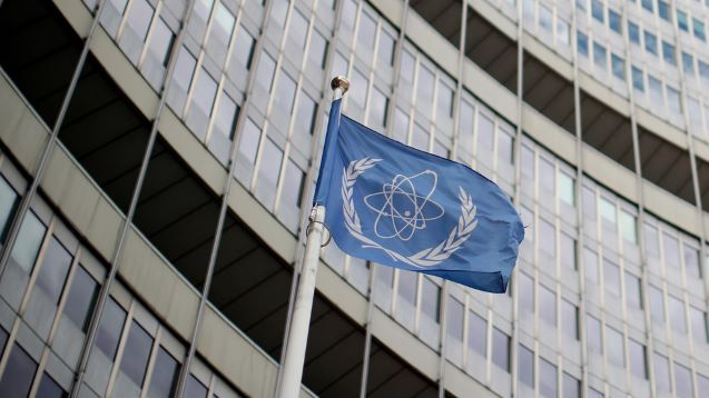 Saudi Arabia 'admitted' onto nuclear watchdog IAEA's board of governors