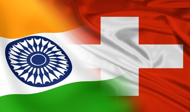 SWITZERLAND HAS PUT KASHMIR ON AGENDA DURING PREZ'S VISIT