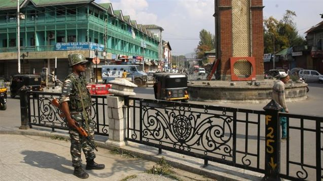 India set to hold local elections in Kashmir amid boycott