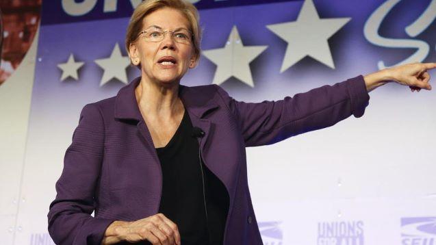 US senator Warren raises concern over Kashmir, joining growing disquiet in congress