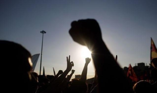 Protests Held In Jammu For Restoration Of Mobile Internet In Region