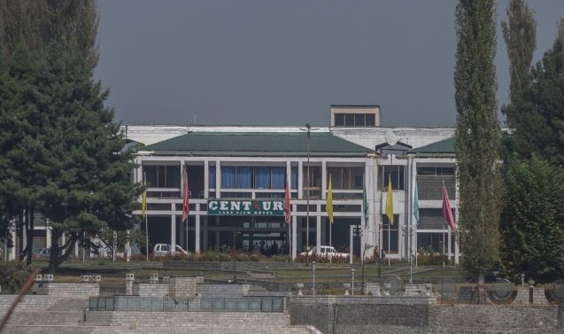 Political Detainees Likely To Be Shifted From Centaur Hotel Soon
