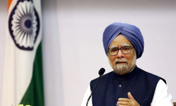 """Give """"Greater Respect"""" To Rajya Sabha: Manmohan Singh To Centre Over J&K"""