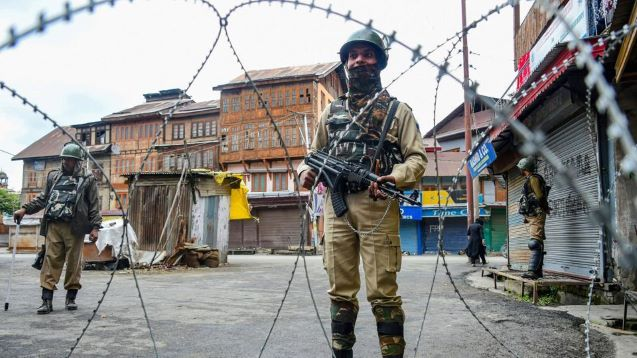 15 foreign envoys to visit Jammu and Kashmir from Jan 9-10: Govt sources